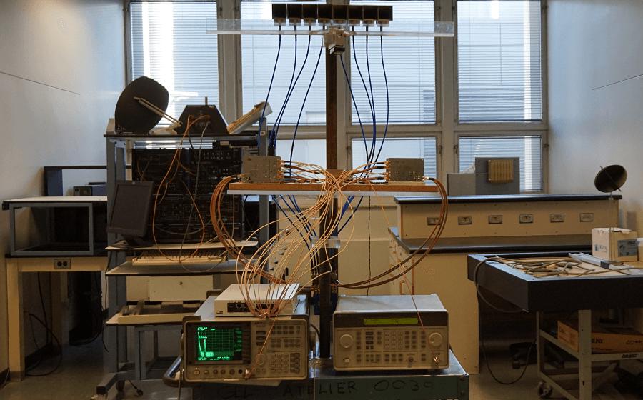 radar prototyping platform