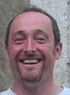 Professor Jean-Marie Gorce from CorteXlab