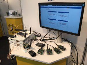LTE NB IoT Platform for Tests & Measurement