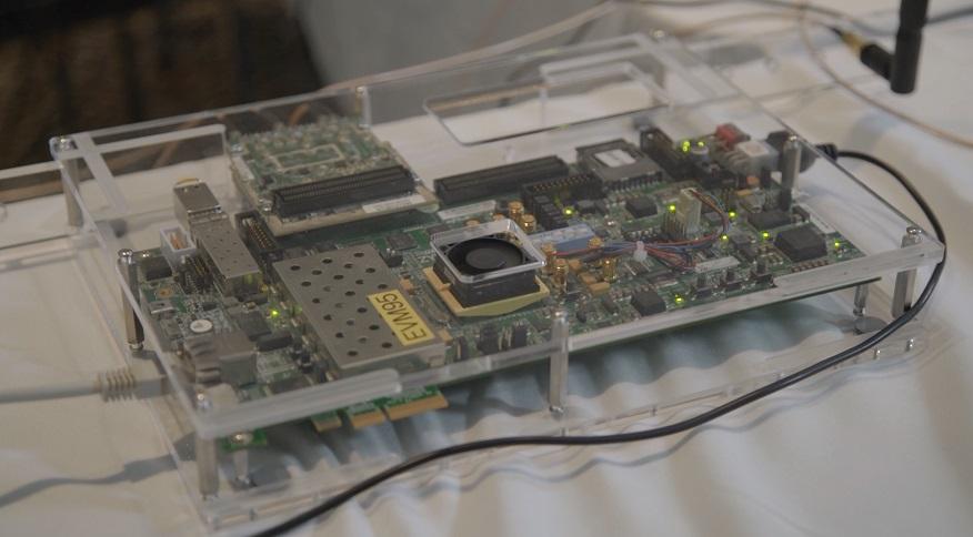 ZC706 Board
