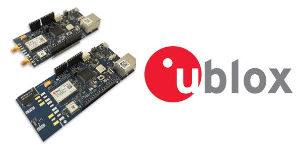 u-blox C030 module