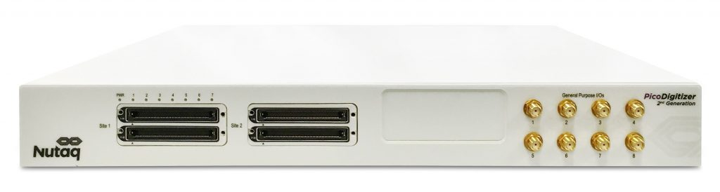 PicoDigitizer 125 - 64 channels